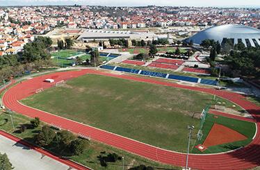 Športski Centar Višnjik Zadar